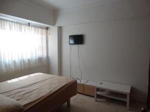 Apartamento En Alquileren Distrito Nacional, Bella Vista, Republica Dominicana, DO RAH: 20-1119