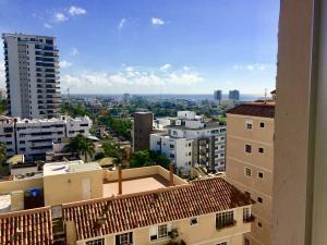 Apartamento En Alquileren Distrito Nacional, La Esperilla, Republica Dominicana, DO RAH: 20-1127