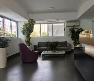 Apartamento En Alquileren Distrito Nacional, Piantini, Republica Dominicana, DO RAH: 20-1131