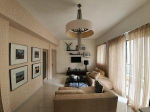 Apartamento En Alquileren Distrito Nacional, Piantini, Republica Dominicana, DO RAH: 20-1141