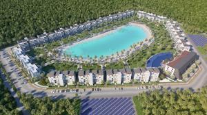 Apartamento En Ventaen Punta Cana, Bavaro, Republica Dominicana, DO RAH: 20-1149