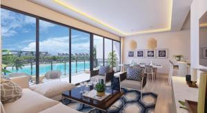 Apartamento En Ventaen Punta Cana, Bavaro, Republica Dominicana, DO RAH: 20-1154