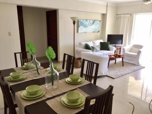 Apartamento En Alquileren Distrito Nacional, Piantini, Republica Dominicana, DO RAH: 20-1172