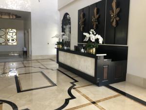 Apartamento En Alquileren Distrito Nacional, Los Cacicazgos, Republica Dominicana, DO RAH: 20-1175