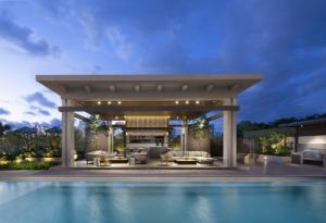 Apartamento En Ventaen Distrito Nacional, Los Cacicazgos, Republica Dominicana, DO RAH: 20-1180