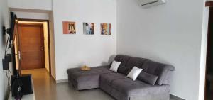 Apartamento En Alquileren Distrito Nacional, Serralles, Republica Dominicana, DO RAH: 20-1184