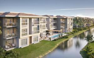 Apartamento En Ventaen Punta Cana, Bavaro, Republica Dominicana, DO RAH: 20-866