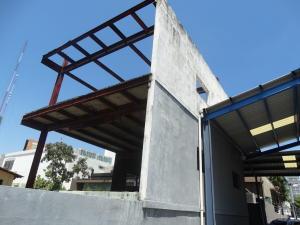 Edificio En Alquileren Distrito Nacional, Naco, Republica Dominicana, DO RAH: 20-1208