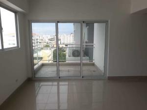 Apartamento En Alquileren Distrito Nacional, Evaristo Morales, Republica Dominicana, DO RAH: 20-1212