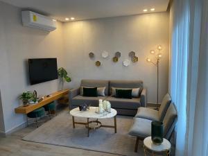 Apartamento En Alquileren Distrito Nacional, Piantini, Republica Dominicana, DO RAH: 20-1213