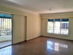 Apartamento En Alquileren Distrito Nacional, Evaristo Morales, Republica Dominicana, DO RAH: 20-1229