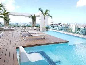 Apartamento En Ventaen Distrito Nacional, Piantini, Republica Dominicana, DO RAH: 20-1230