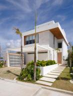Casa En Ventaen Punta Cana, Cap Cana, Republica Dominicana, DO RAH: 20-1237