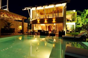 Casa En Ventaen Punta Cana, Cap Cana, Republica Dominicana, DO RAH: 20-1238