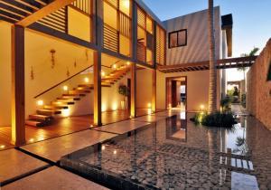 Casa En Ventaen Punta Cana, Cap Cana, Republica Dominicana, DO RAH: 20-1239