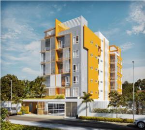 Apartamento En Ventaen Distrito Nacional, El Millon, Republica Dominicana, DO RAH: 20-1277