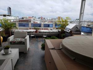 Apartamento En Alquileren Distrito Nacional, Bella Vista, Republica Dominicana, DO RAH: 20-1278