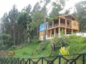 Casa En Ventaen Jarabacoa, Buena Vista, Republica Dominicana, DO RAH: 20-1295