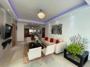 Apartamento En Alquileren Distrito Nacional, Paraiso, Republica Dominicana, DO RAH: 20-1319