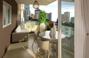 Apartamento En Ventaen Distrito Nacional, Evaristo Morales, Republica Dominicana, DO RAH: 20-1331