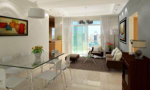 Apartamento En Ventaen Distrito Nacional, Evaristo Morales, Republica Dominicana, DO RAH: 20-1332