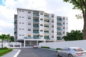 Apartamento En Ventaen Distrito Nacional, El Millon, Republica Dominicana, DO RAH: 20-1338