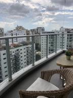 Apartamento En Alquileren Distrito Nacional, Piantini, Republica Dominicana, DO RAH: 20-1351