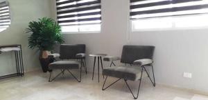 Apartamento En Ventaen Distrito Nacional, Evaristo Morales, Republica Dominicana, DO RAH: 20-1353