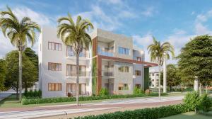 Apartamento En Ventaen Punta Cana, Bavaro, Republica Dominicana, DO RAH: 20-1368