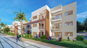 Apartamento En Ventaen Punta Cana, Bavaro, Republica Dominicana, DO RAH: 20-1369