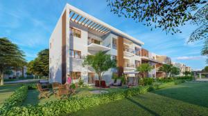 Apartamento En Ventaen Punta Cana, Bavaro, Republica Dominicana, DO RAH: 20-1374