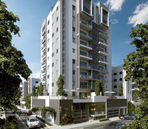 Apartamento En Ventaen Distrito Nacional, Evaristo Morales, Republica Dominicana, DO RAH: 20-1376