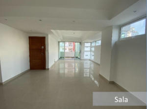 Apartamento En Ventaen Distrito Nacional, Paraiso, Republica Dominicana, DO RAH: 20-1377