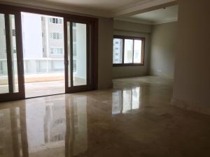 Apartamento En Alquileren Distrito Nacional, Piantini, Republica Dominicana, DO RAH: 20-1388