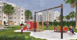Apartamento En Ventaen Distrito Nacional, Arroyo Hondo, Republica Dominicana, DO RAH: 20-1391