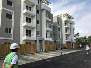 Apartamento En Ventaen Santo Domingo Oeste, Villa Aura, Republica Dominicana, DO RAH: 20-1392
