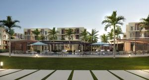 Apartamento En Ventaen Punta Cana, Bavaro, Republica Dominicana, DO RAH: 20-1435