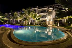 Apartamento En Ventaen Bahahibe, Bahahibe, Republica Dominicana, DO RAH: 20-1446