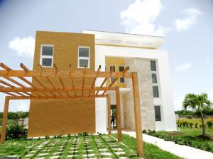 Casa En Ventaen Punta Cana, Punta Cana, Republica Dominicana, DO RAH: 20-1475