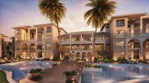 Apartamento En Ventaen Punta Cana, Punta Cana, Republica Dominicana, DO RAH: 20-1477