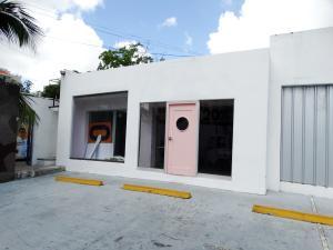 Local Comercial En Alquileren Distrito Nacional, Naco, Republica Dominicana, DO RAH: 20-1478