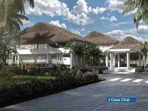 Apartamento En Ventaen Punta Cana, Punta Cana, Republica Dominicana, DO RAH: 20-1488
