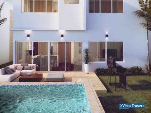 Apartamento En Ventaen Punta Cana, Punta Cana, Republica Dominicana, DO RAH: 20-1491