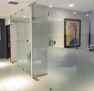 Oficina En Alquileren Distrito Nacional, Piantini, Republica Dominicana, DO RAH: 20-1510