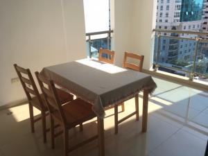 Apartamento En Alquileren Distrito Nacional, El Vergel, Republica Dominicana, DO RAH: 20-1513