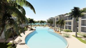 Apartamento En Ventaen Bahahibe, Bahahibe, Republica Dominicana, DO RAH: 20-1524