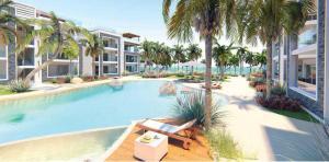 Apartamento En Ventaen Bahahibe, Bahahibe, Republica Dominicana, DO RAH: 20-1528
