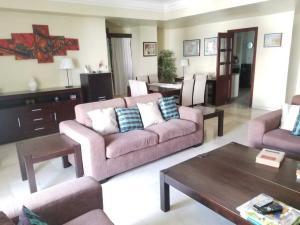 Apartamento En Alquileren Distrito Nacional, Piantini, Republica Dominicana, DO RAH: 20-1530