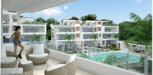 Apartamento En Ventaen Samana, Samana, Republica Dominicana, DO RAH: 20-1545