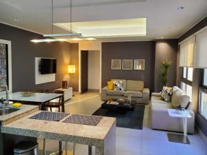 Apartamento En Alquileren Distrito Nacional, Piantini, Republica Dominicana, DO RAH: 20-1558